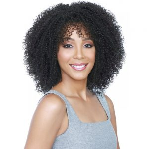 Best Black Divatress Curly Wigs