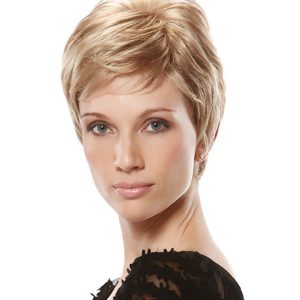 Blonde Ombre Wigs Simplicity Petite Synthetic Wig By Jon Renau