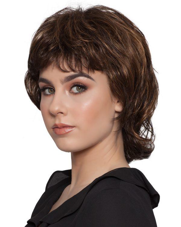 Brown Wowafrican Wigs Bree Synthetic By Wig Pro