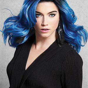 Blue Waves Synthetic Wig Basic Cap