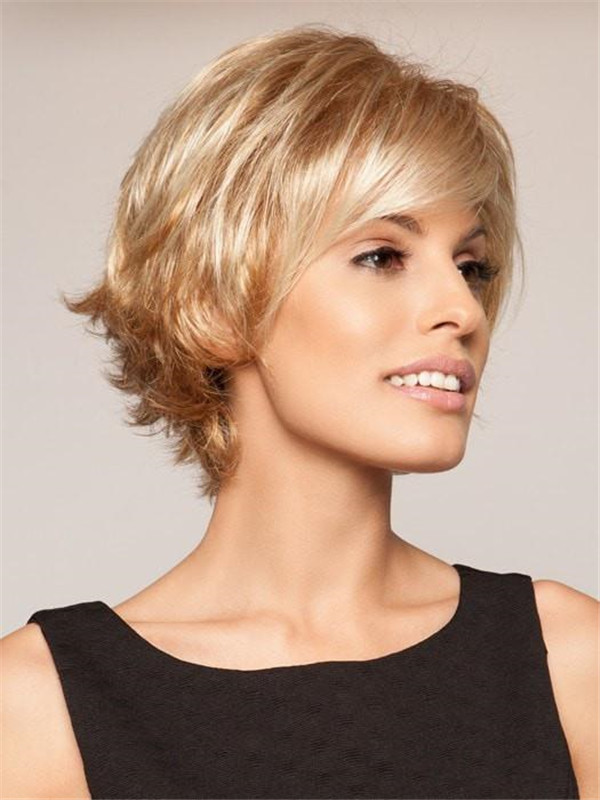 Gray Carte Blanche Synthetic Lace Front Wig Mono Top