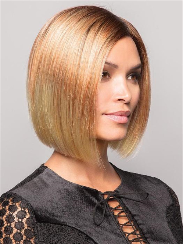 Blonde Kai Synthetic Lace Front Wig