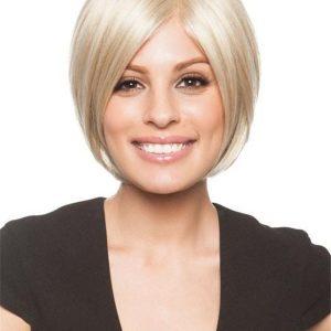 Blonde Regan Synthetic Wig Full Mono