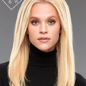 Remy Human Hair Piece 1 Piece by Rooted