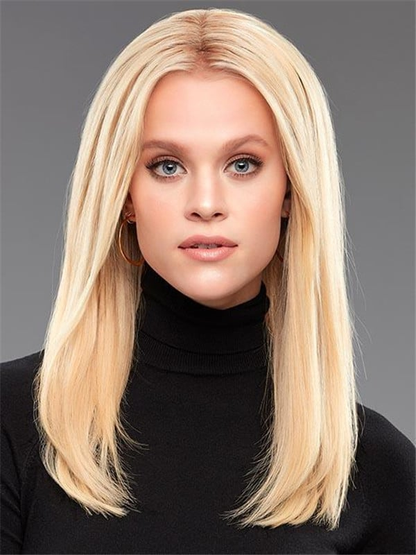 All Hairpieces Remy Human Hair Piece 1 Piece