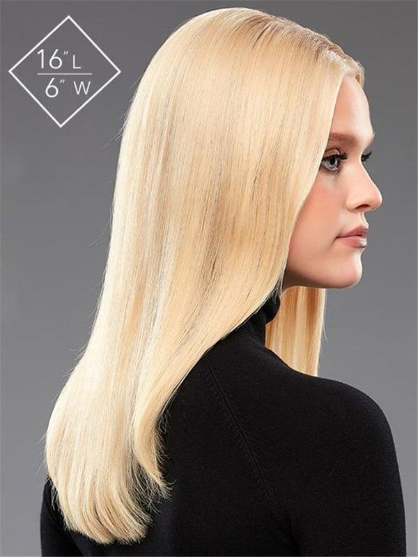 New Arrivals Remy Human Hair Piece 1 Piece