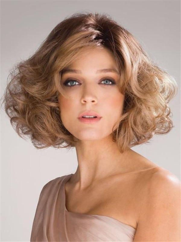 Amal Synthetic Wig Basic Cap Wavy