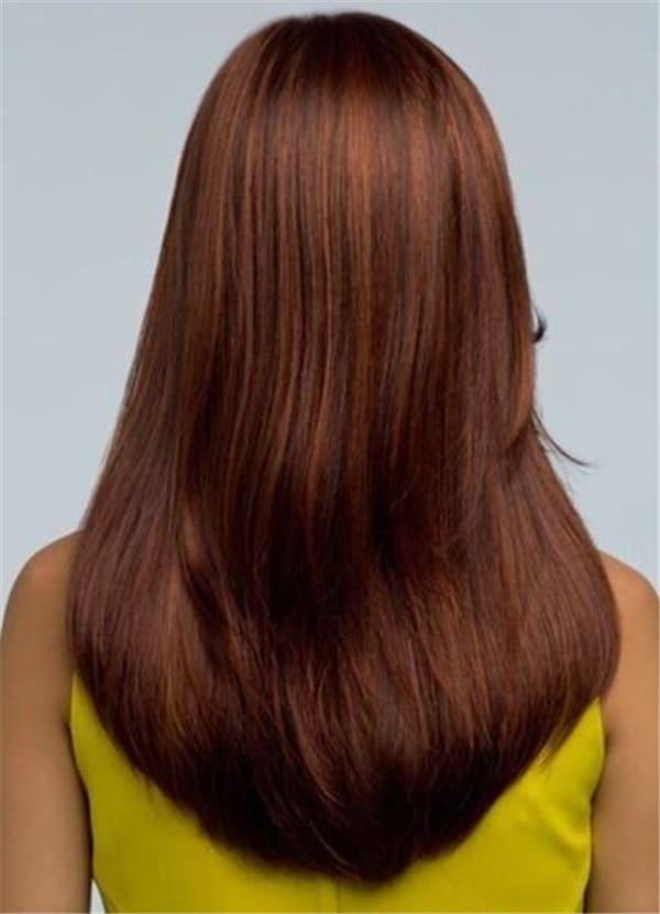 Blonde Brandi Synthetic Wig Mono Top