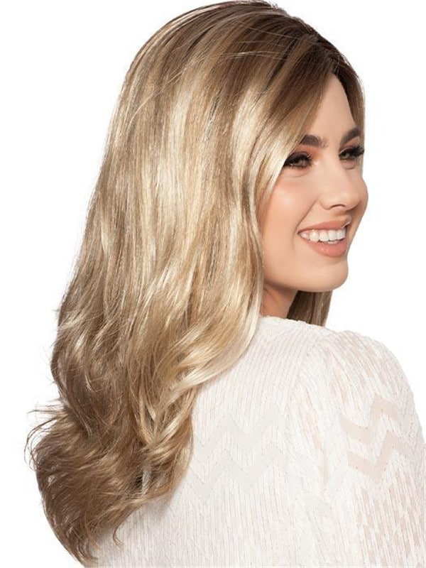 Blonde Camila Synthetic Lace Front Wig