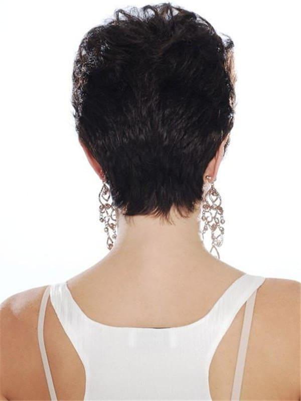 Blonde Kate Petite Synthetic Wig Basic Cap
