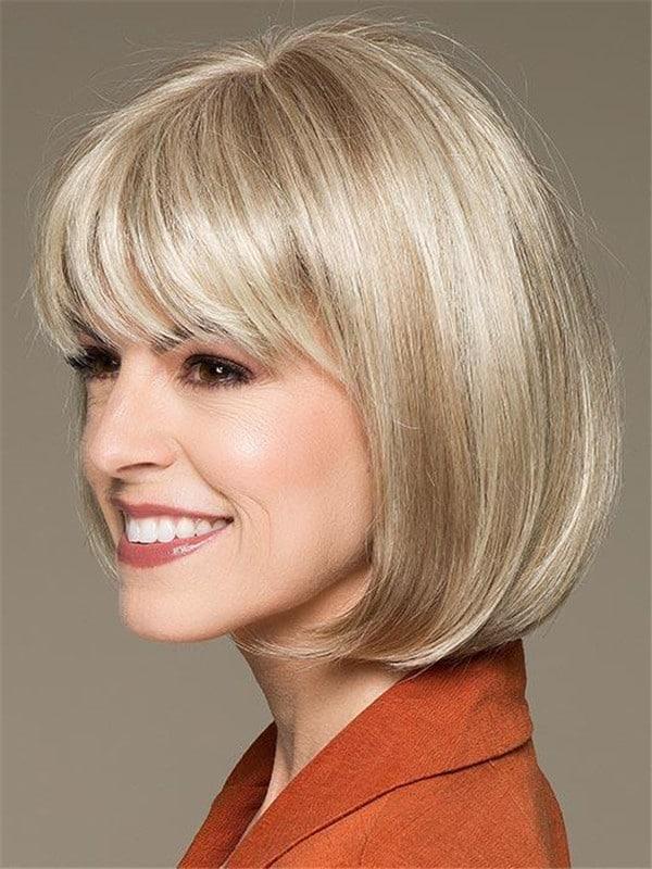 Blonde Sue Mono Synthetic Wig