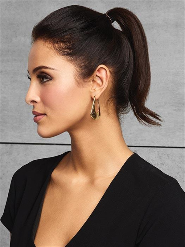 New Arrivals Straight Synthetic Ponytail