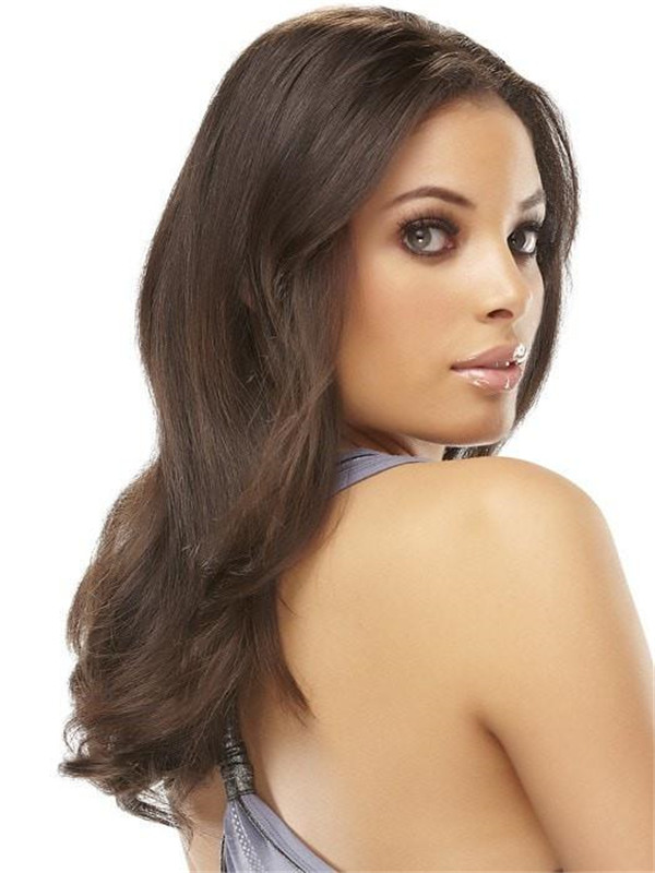 Easivolume Human Hair Volumizer Clip In Extensions