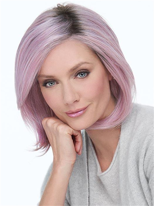 Layered Synthetic Lace Front Wig New Arrivals