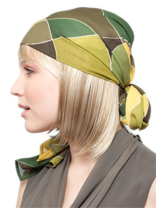 Blond Halo Synthetic Hair Addition All Hairpieces