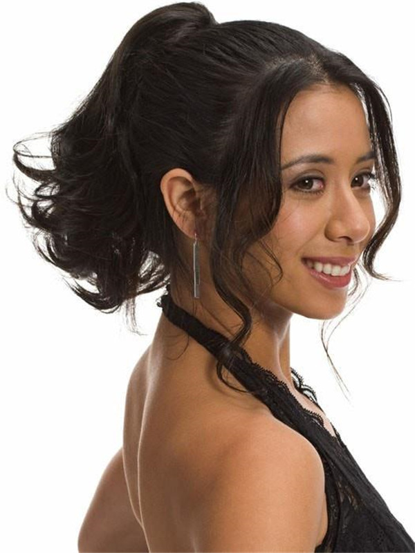 Pony Swing Synthetic Ponytail All Hairpieces