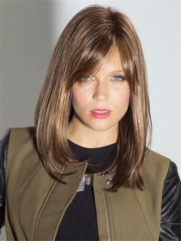 Blonde Seville Synthetic Wig Basic Cap For Women