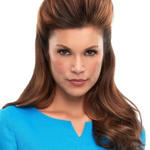Brown Exclusive Remy Human Hair Topper All Hairpieces