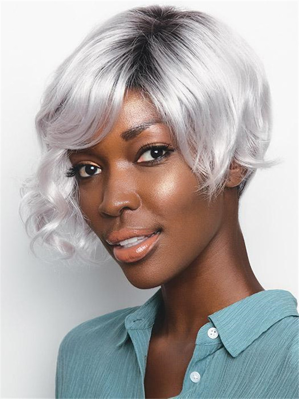 Blonde Vee Synthetic Wig New Arrivals For Women