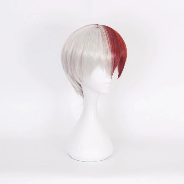 Low Price Blonde Short Straight For Women Basic Cap Synthetic Wig